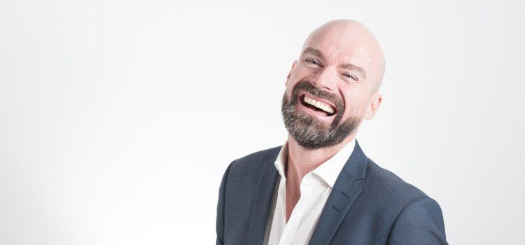 [artikel] Humor op je congres: is dat nou echt nodig?