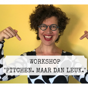 workshop Pitchen