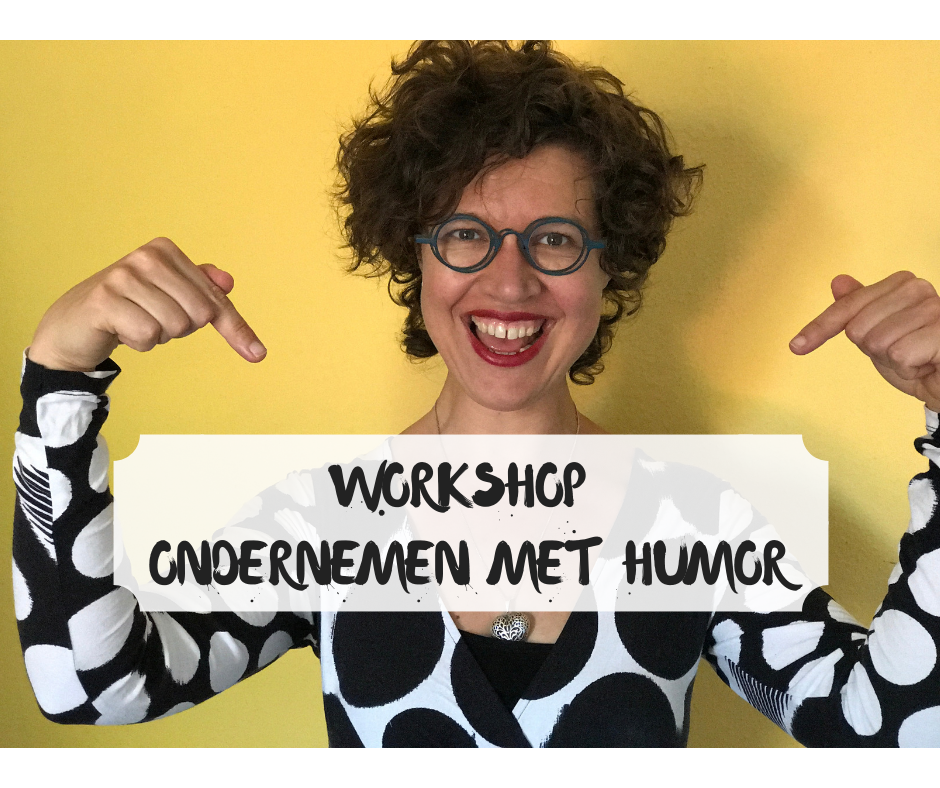 workshop humor