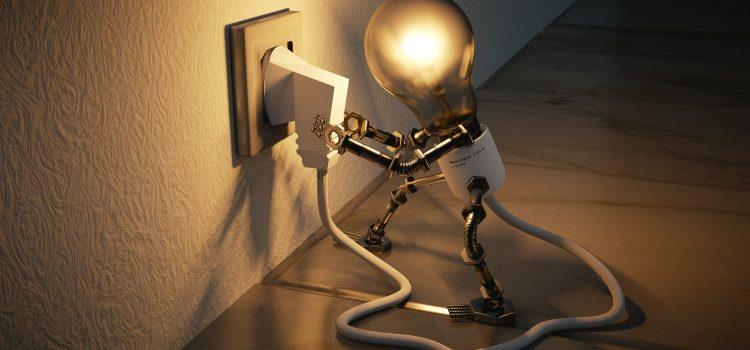 presenteren energie Marleen Bekker